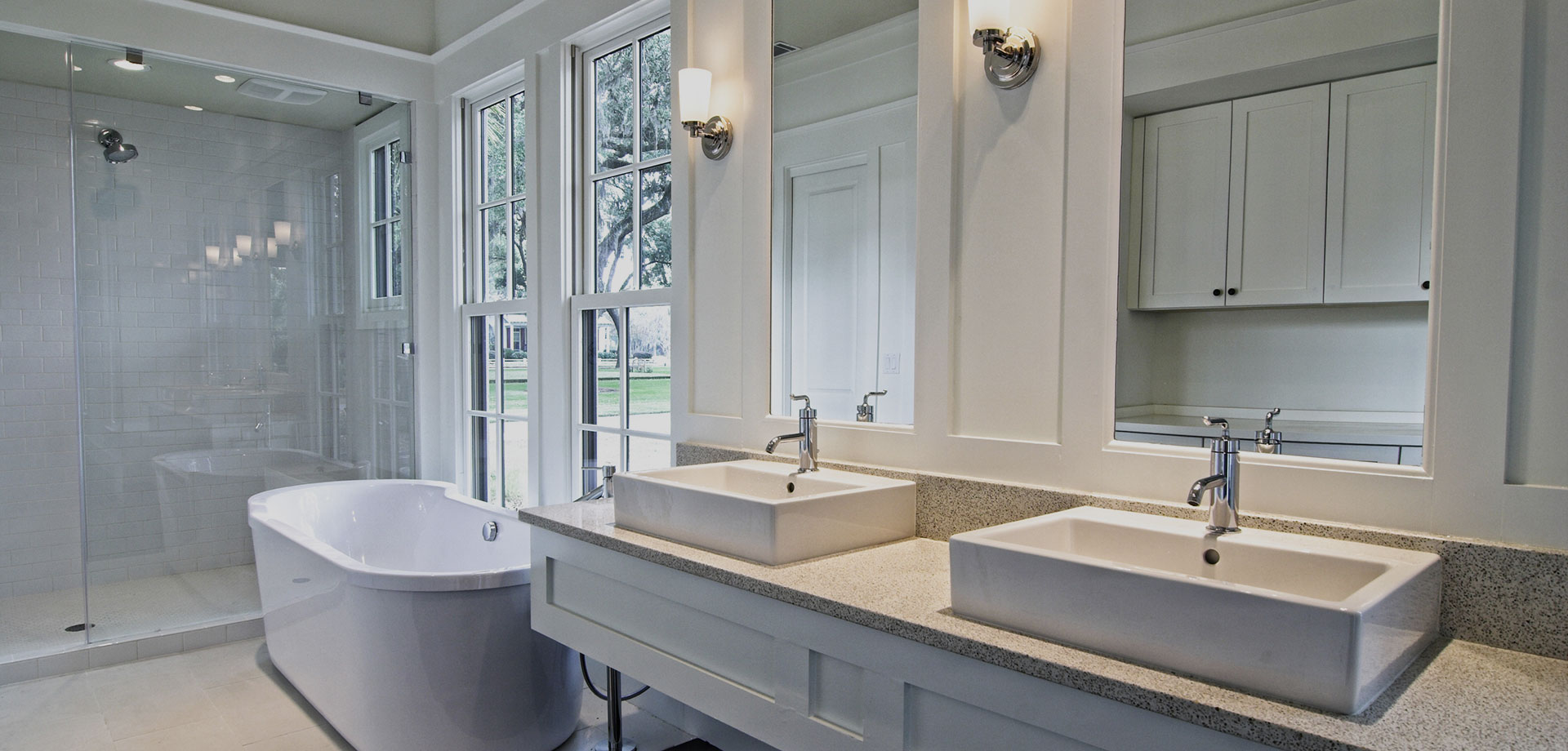 Give Your Bathroom a Face-Lift